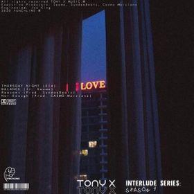 Tony X Ft. Wa Kwa Seome - Balance Mp3 Audio Download