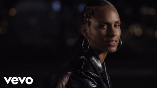 VIDEO: Alicia Keys - Perfect Way To Die Mp4 Download