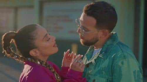 VIDEO: Ally Brooke & Messiah - 500 Veces Mp4 Download