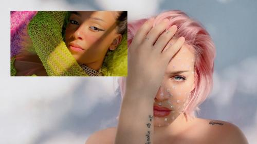 VIDEO: Anne-Marie - To Be Young Ft. Doja Cat Mp4 Download