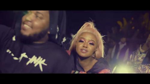 VIDEO: Babes Wodumo - eLamont Ft. Mampintsha, Skillz Mp4 Download