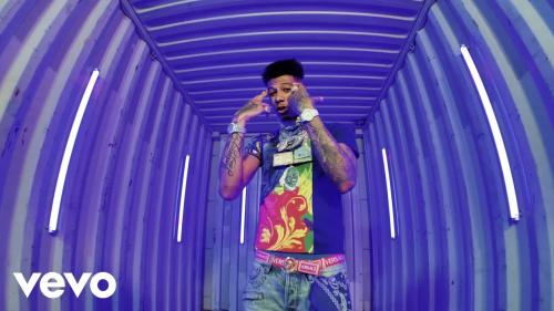 VIDEO: Blueface - Yea Yea Ft. Coyote Mp4 Download