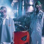 VIDEO: Chris Brown, Young Thug – Go Crazy