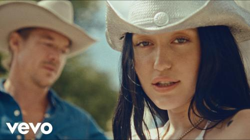 VIDEO: Diplo Ft. Noah Cyrus - On Mine Mp4 Download