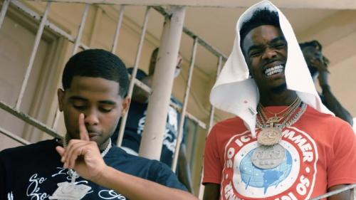 VIDEO: Foogiano - Lesson Ft. Pooh Shiesty Mp4 Download