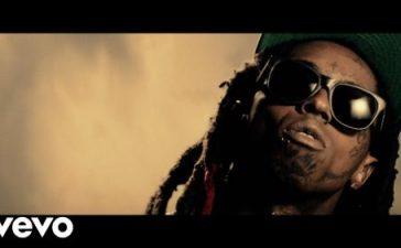 VIDEO: Lil Wayne - Glory Mp4 Download