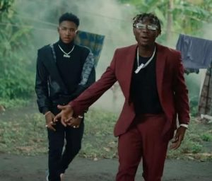 VIDEO: Martinsfeelz Ft. Zlatan - Unstoppable (Remix) Mp4 Download