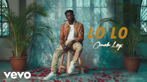 VIDEO: Omah Lay - Lo Lo Mp4 Download