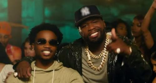 VIDEO: Pop Smoke - The Woo Ft. 50 Cent, Roddy Ricch Mp4 Download