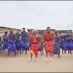 VIDEO: Rayvanny Ft. Diamond Platnumz – Amaboko