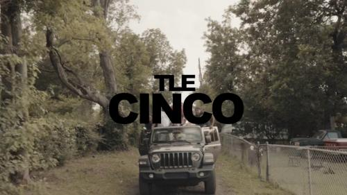 VIDEO: TLE Cinco - Freestyle 2 Mp4 Download