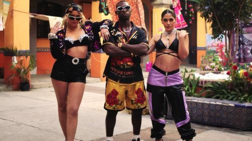 VIDEO: Tinie Tempah - Whoppa Ft. Sofia Reyes & Farina Mp4 Download