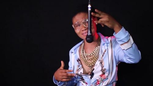 VIDEO: Vicky Nachor - Enter D Place Mp4 Download