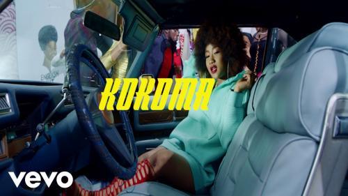 VIDEO: VikOliver - Kokoma Mp4 Download