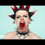 VIDEO: YUNGBLUD – Strawberry Lipstick Mp4 Download