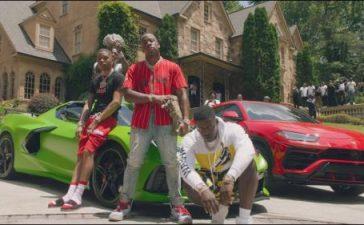 VIDEO: Yo Gotti - Recession Proof Mp4 Download
