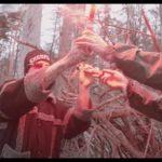 VIDEO: Yung Lean x Bladee – Opium Dreams Mp4 Download