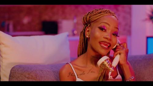 Willy Paul Ft. Ruby - Roho Mbaya (Audio + Video) Mp3 Mp4 Download