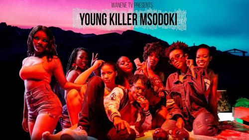 Young Killer Msodoki - Blessing Mp3 Audio Download
