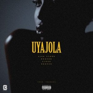 2Lee Stark - Uyajola Ft. Reason, 2Loux, Draper Mp3 Audio Download
