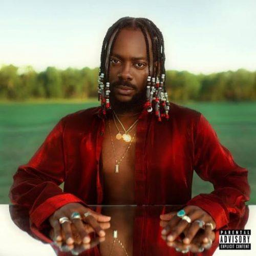 Adekunle Gold - My Ex Mp3 Audio Download