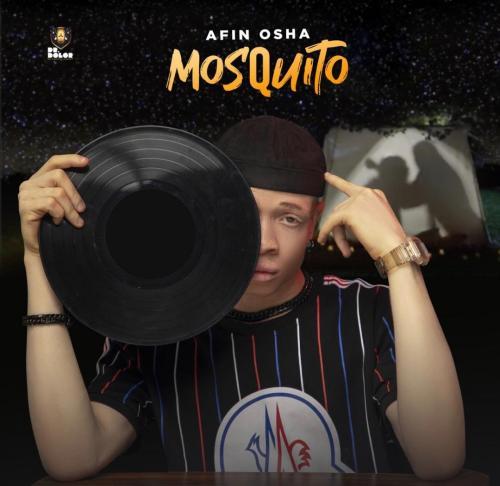 Afin Osha - Mosquito Mp3 Audio Download