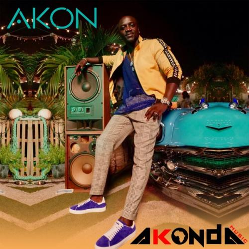 by Akon Ft. Olamide - Scammers Mp3 Audio Download