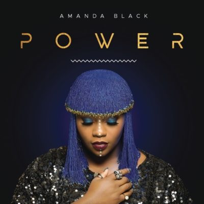 Amanda Black - Afrika Ft. Adekunle Gold Mp3 Audio Download