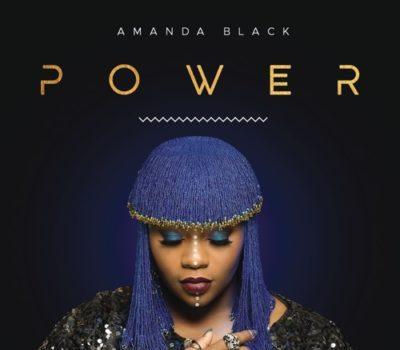 Amanda Black - Power (New Song) Mp3 Audio Download