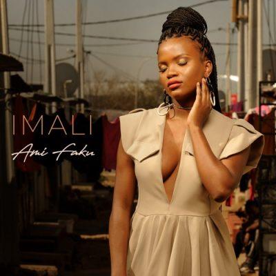 Ami Faku - Ungowami Mp3 Audio Download