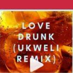 Ami Faku & EA Waves – Love Drunk (Ukweli Remix)