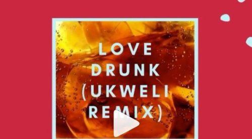 Ami Faku & EA Waves - Love Drunk (Ukweli Remix) Mp3 Audio Download