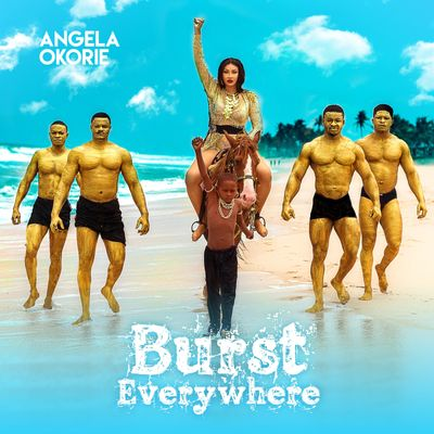 Angela Okorie - Vibes Mp3 Audio Download