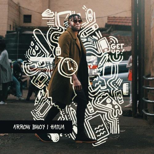 Arrow Bwoy - Jango Love Mp3 Audio Download