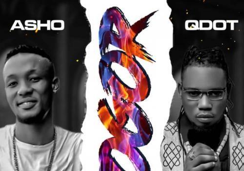 Asho - Jogor Ft. Qdot Mp3 Audio Download
