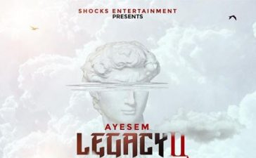Ayesem - Bars Ft. Strongman Mp3 Audio Download