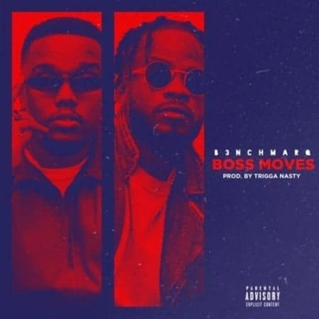 B3nchMarQ - Boss Moves Mp3 Audio Download