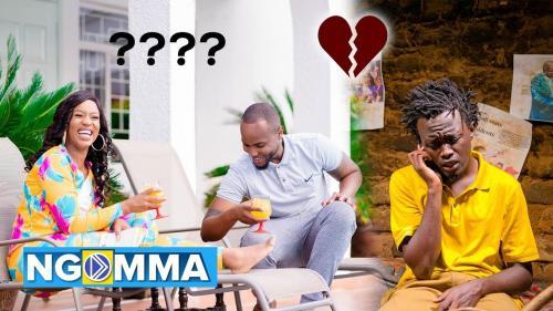 Bahati - Naanza Tena (Audio + Video) Mp3 Mp4 Download