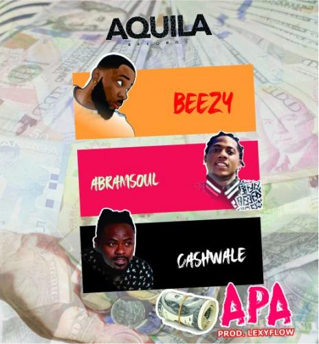 Beezy Ft. Abramsoul & Cashwale - Apa Mp3 Audio Download