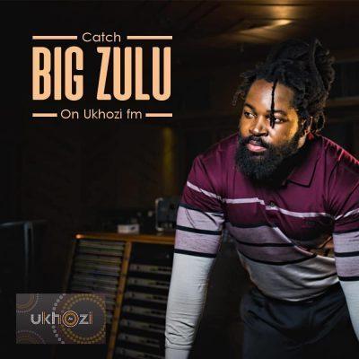 Big Zulu Ft. TruHits - Wena Wedwa Mp3 Audio Download