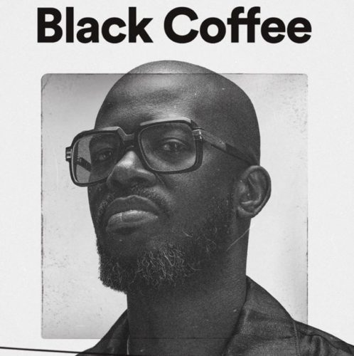 Black Coffee - Mykonos Sunset Live Mix (Summer 2020) Mp3 Audio Download