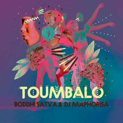 Boddhi Satva Ft. DJ Maphorisa - Toumbalo Mp3 Audio Download