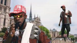 Broda Shaggi - Bolanle (Fuji Cover) Mp3 Audio Mp4 Video Download