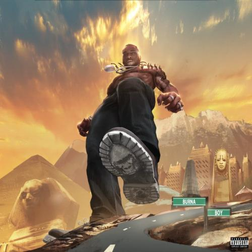 Burna Boy - Level Up (Twice As Tall) Ft. Youssou NDour Mp3 Audio Download