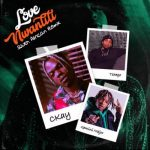 CKay – Love Nwantiti Ft. Gemini Major, Tshego (South African Remix)