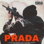 Chad Da Don – Prada Ft. YoungstaCPT