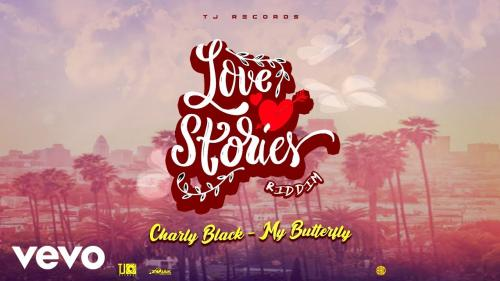 Charly Black - My Butterfly Mp3 Audio Download