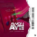 DJ 4Kerty – Awon Aye Ft. Dammy Krane