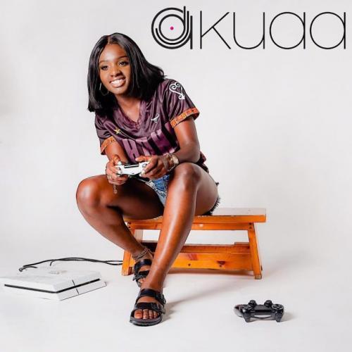 DJ Akuaa Ft. Sarkodie x G-West - Sobolo Mp3 Audio Download