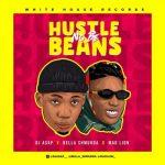 DJ Asap Ft. Mad Lion x Bella Shmurda – Hustle No Be Beans